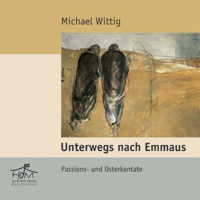 Unterwegs nach Emmaus - (CD)