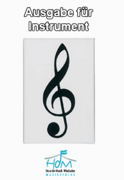 Suleilas erste Weihnacht - (Klarinette)