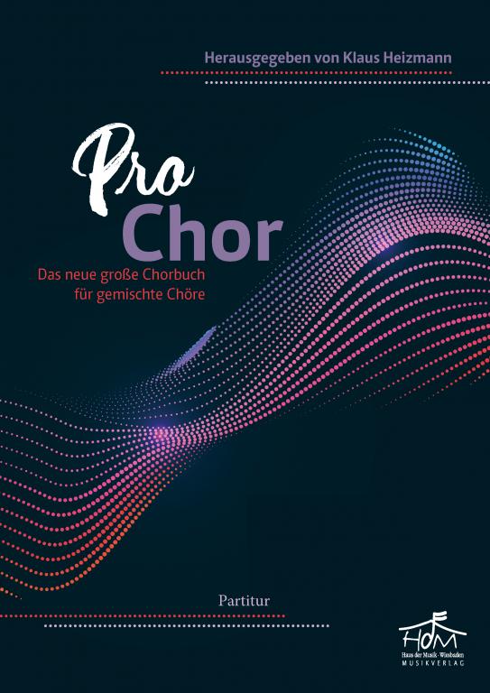 ProChor - (Partitur)