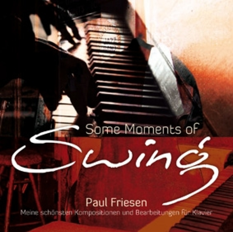 Some Moments Of Swing (CD)