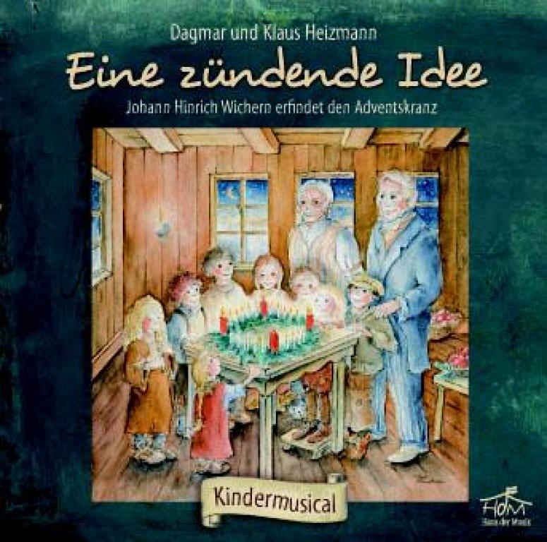 Eine zündende Idee (CD)