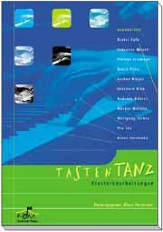 Tastentanz Band 1