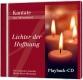 Lichter der Hoffnung (Playback-CD)