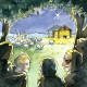 Das Räubernest von Bethlehem - (Playback-CD)