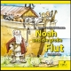 Noah und die große Flut - Playback-CD