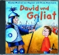David+Goliat - (DVD)