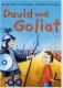 David+Goliat - (Orchesterpartitur)