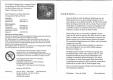 Das Geheimnis von Zelle 10 (Chorpartitur)