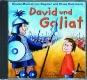 David+Goliat - CD