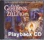 Das Geheimnis von Zelle 10 (Playback CD)