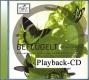 Beflügelt - (Playback-CD)