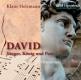 David - König, Sänger und Poet - (Doppel-CD)
