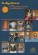Stallgeflüster - (Regiebuch)