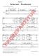 Lichterzeit - Freudenzeit (Partitur - Chor mit Klavier)