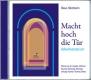 Macht hoch die Tür (CD)