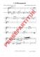 Das Räubernest von Bethlehem (Klarinette in B, Saxophon in B, Flöte)