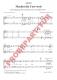 Machet die Tore weit (Fassung 1995) (Chorpartitur SAM)