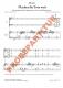 Machet die Tore weit (Fassung 1995) (Partitur - Chorsatz mit Klavierbegleitung)