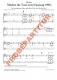 Machet die Tore weit (Fassung 1995) (Chorpartitur GCh)