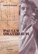 Paulus-Oratorium - (Orchesterpartitur)