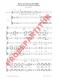 Ehre sei Gott in der Höhe - Einzelnotenausgabe Chorpartitur Frauenchor