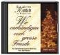 Wir verkündigen euch große Freude (CD)