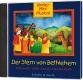 Der Stern von Bethlehem (CD mit Playback)