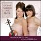 Auf den Flügeln der Musik (CD)